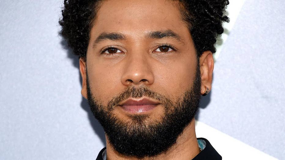 Legal analyst: Actor Jussie Smollett wasted his best performance on his alleged false allegations