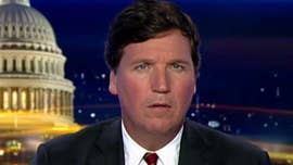 Tucker Carlson: 'Woke' billionaires love socialism because it doesn't cost them much