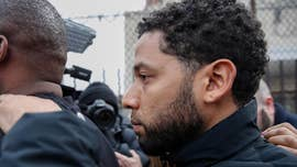 Tucker Carlson: Jussie Smollett pretended to be a victim because we reward victims