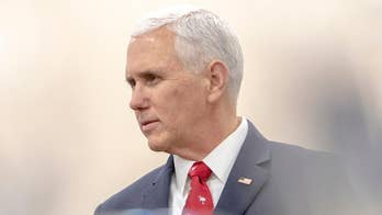 Pence tours 'opportunity zones' for economic investment in South Carolina