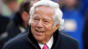 NFL players react to Patriots owner Robert Kraft's solicitation charges