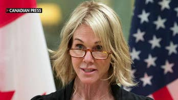 New UN Ambassador Kelly Craft vows 'strong American leadership' as she takes her post