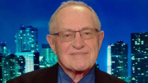 Alan Dershowitz on Jussie Smollett's defense strategy