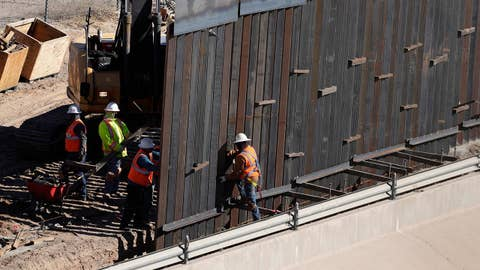 Congress moves to take back the power in the border security funding battle