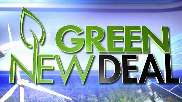 Critics say Green New Deal is cover for socialist agenda
