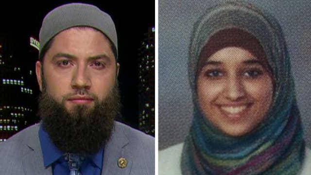 Lawyer for family of 'ISIS bride' says Hoda Muthana should be brought back to US to be held accountable