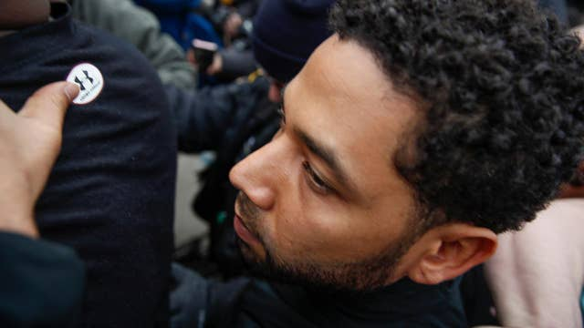 Jussie Smollett case reignites debate on racism, hate crimes