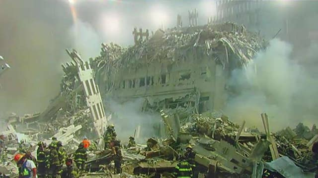 9/11 Victim Compensation Fund to cut payouts by as much as 70 percent