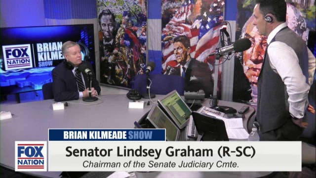 Senator Lindsey Graham: President Trump's Speech On Vezuela & Socialism Was His Ronald Reagan Moment