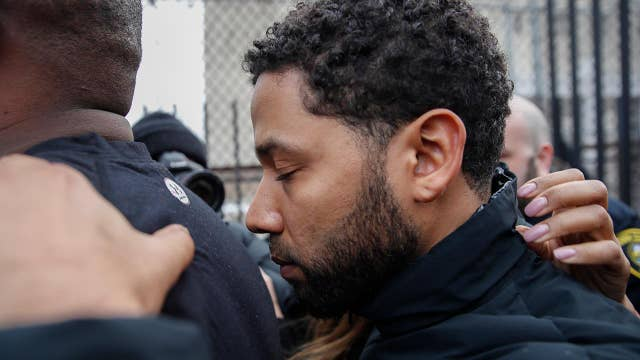 Did Jussie Smollett's bias attack claims deserve to be given the benefit of the doubt?