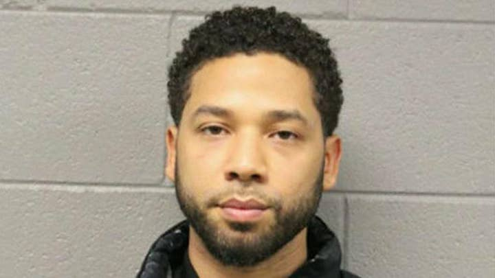 Jussie Smollett could face up to three years in prison for allegedly falsely reporting a hate crime