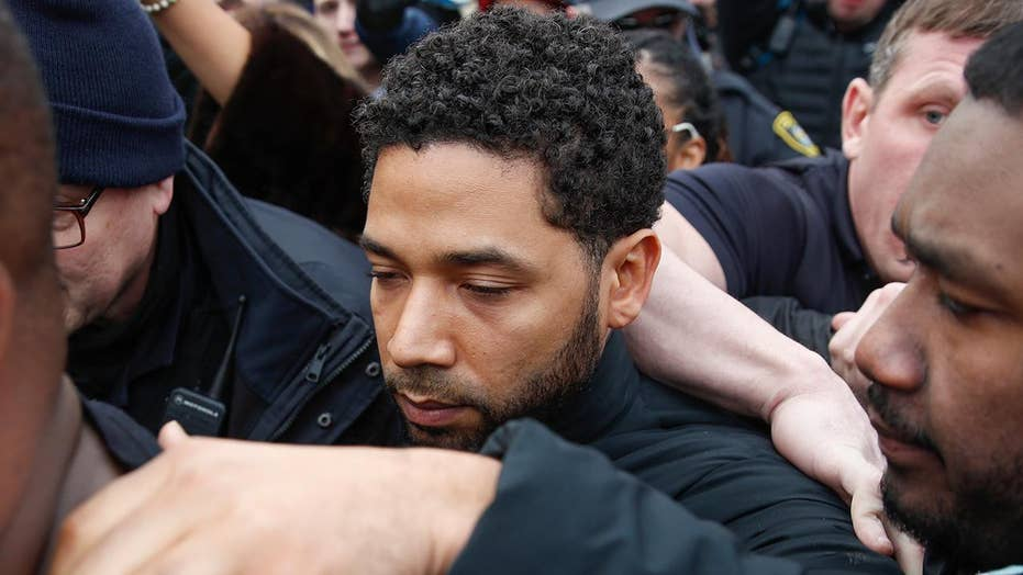 Has Jussie Smollett made it more difficult for bias crimes claims to be taken seriously?