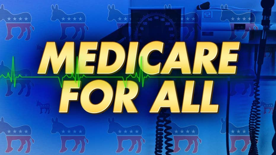 Democrats tout Medicare policies to gain support from voters ahead of 2020
