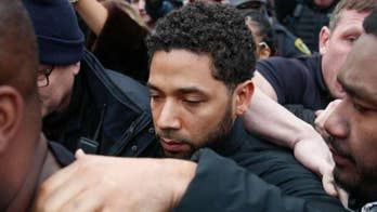 Illinois talk radio host says the narrative being pushed is that Jussie Smollett's case was an 'anomaly'