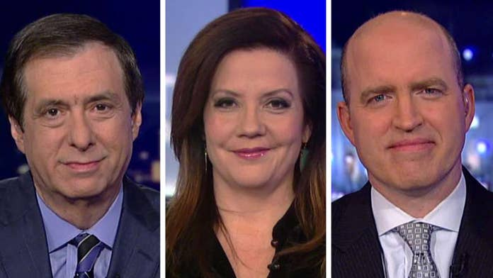 Trump will 'win in a landslide' if Dems run on socialism, vegetarianism and reparations: Mollie Hemingway