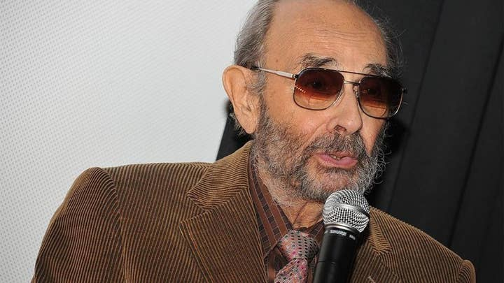 'Singin' in the Rain' co-director Stanley Donen dead at 94