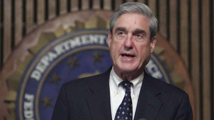 When will Special Counsel Robert Mueller release his report on the Trump-Russia probe?