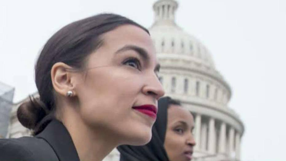 Is the Green New Deal aspirational or meant to be taken seriously?