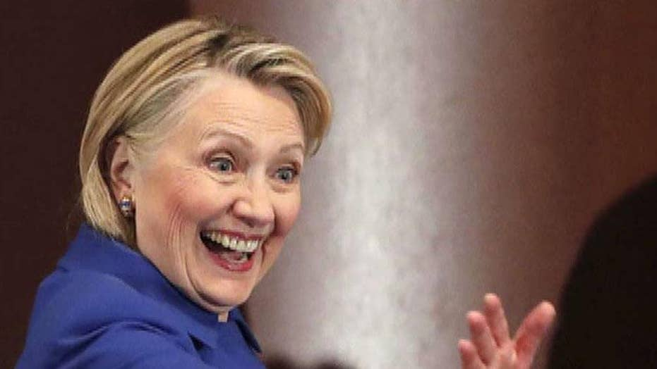What role will Hillary Clinton play in the 2020 presidential election cycle?