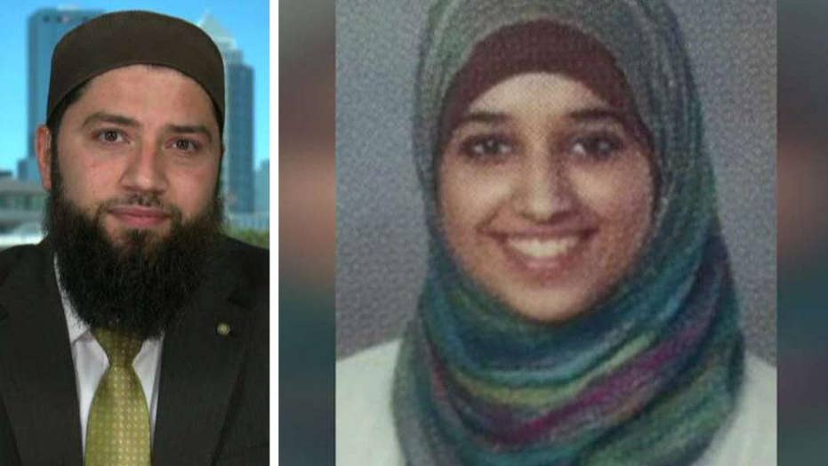 Muthana family attorney on former ISIS bride's plea to return to the United States