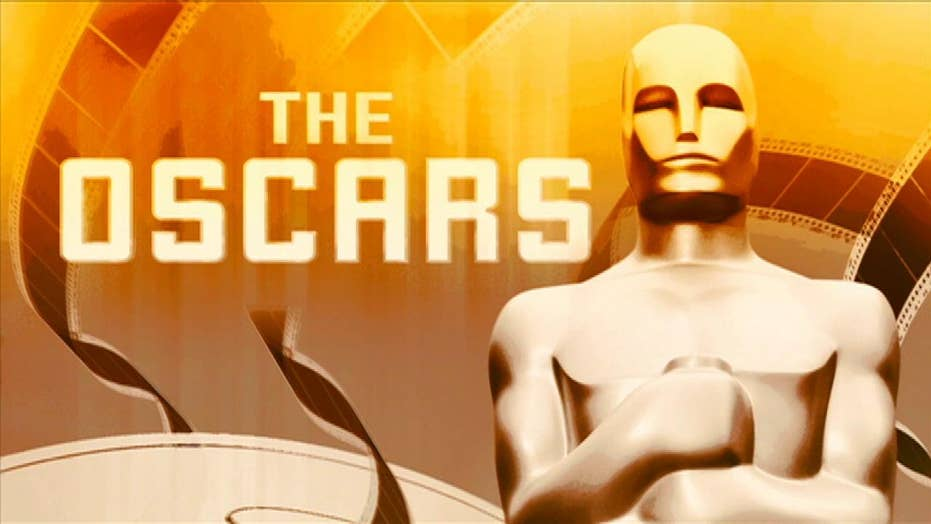 Top Talkers: 91st Oscars edition
