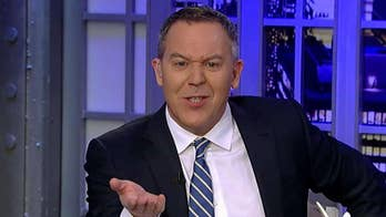 Gutfeld on Jussie Smollett's alleged hate-crime hoax