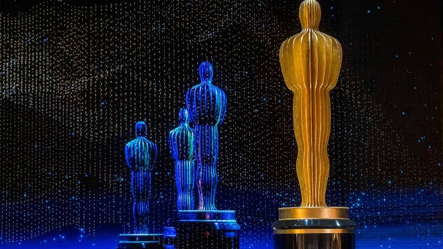 And the Oscar goes to: Kevin McCarthy's Academy Awards predictions