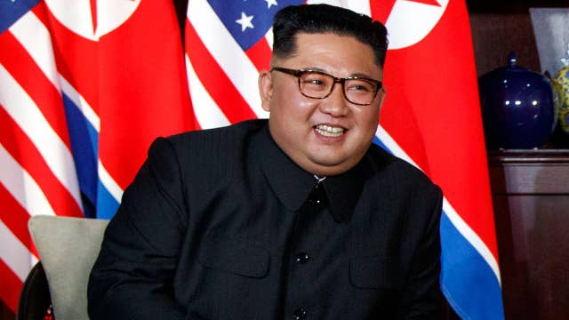 Will Kim Jong Un agree to denuclearize North Korea?