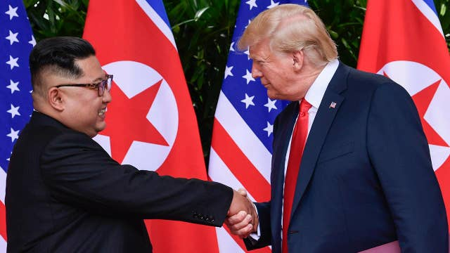 Eric Shawn: Is Kim Jong Un... for real?