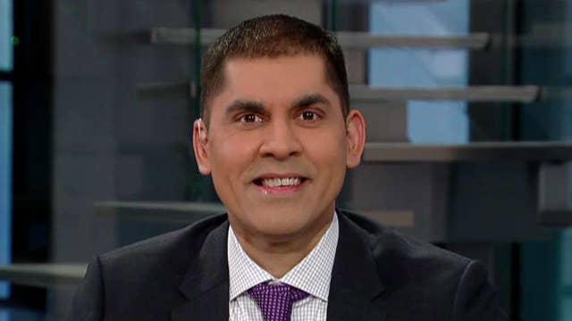 Fox News Oscar expert Tariq Khan previews the 91st annual Academy Awards