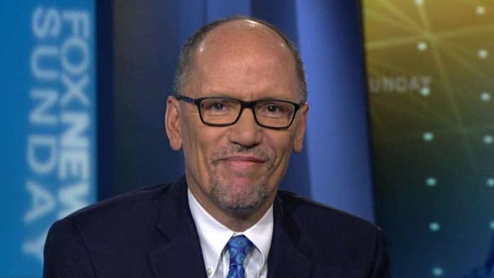 Tom Perez on Flipboard | Democratic National Committee ...