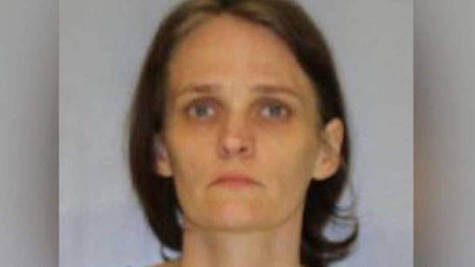 Mom accused of faking 5-year-old son's illness for disability checks