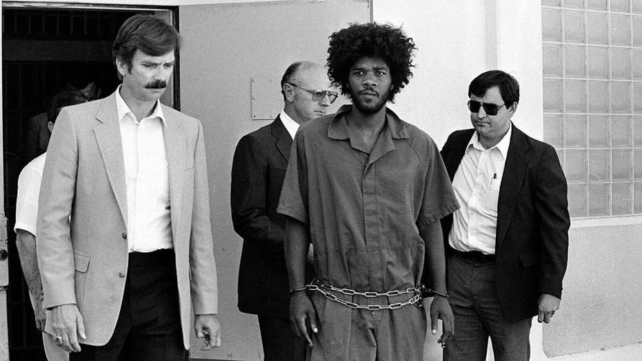 Death row inmate says new DNA test will set him free