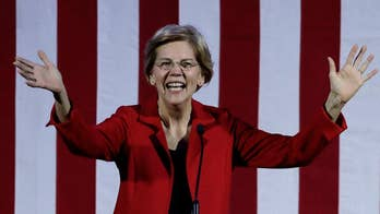 Elizabeth Warren's cheap stunts to win 2020 nomination won't work -- here's why