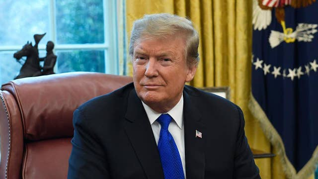 President Trump to depart for Hanoi Monday