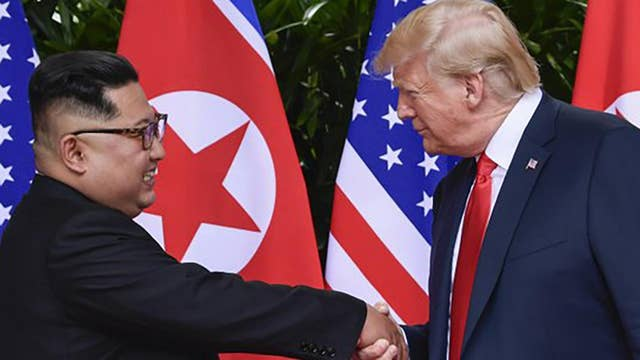 What can we expect at the North Korea summit 2.0?