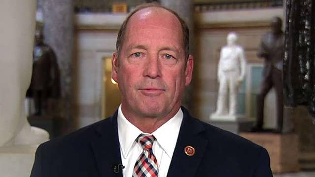 Rep. Ted Yoho urges a clear definition of denuclearization for North Korea