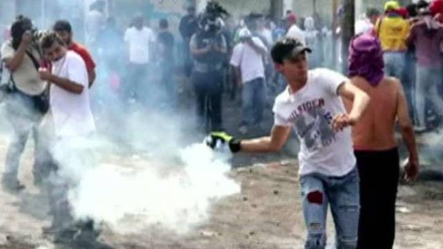 Rachel Campos-Duffy blasts Democrats' silence on Venezuela: 'It doesn't fit their narrative'