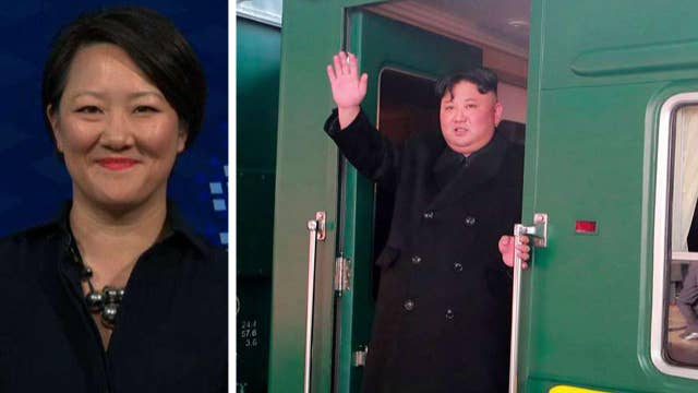 Kim Jong Un faces mounting pressure to get sanctions relief for North Korea