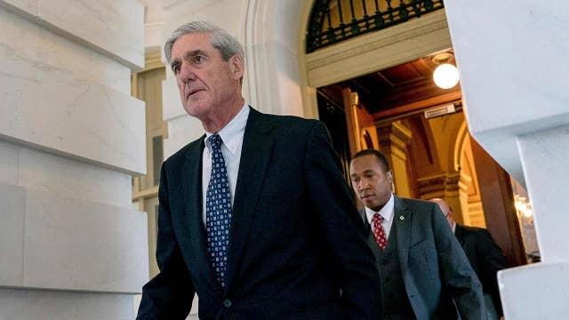 House Intel Chair Adam Schiff threatens to subpoena the Mueller report