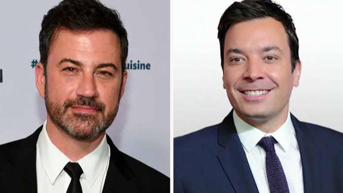 Disney CEO calls blackface worn by Kimmel, Baher a 'private matter': report
