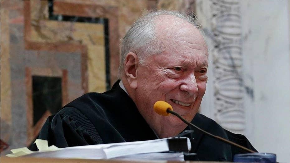 Supreme Court says vote of dead 'progressive icon' judge does not count