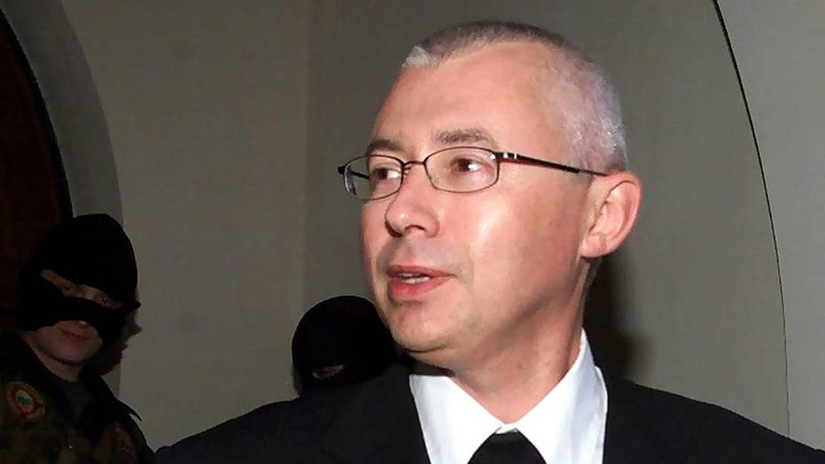 Report: Russian Executive who founded TV channel that once bashed Vladimir Putin is found dead