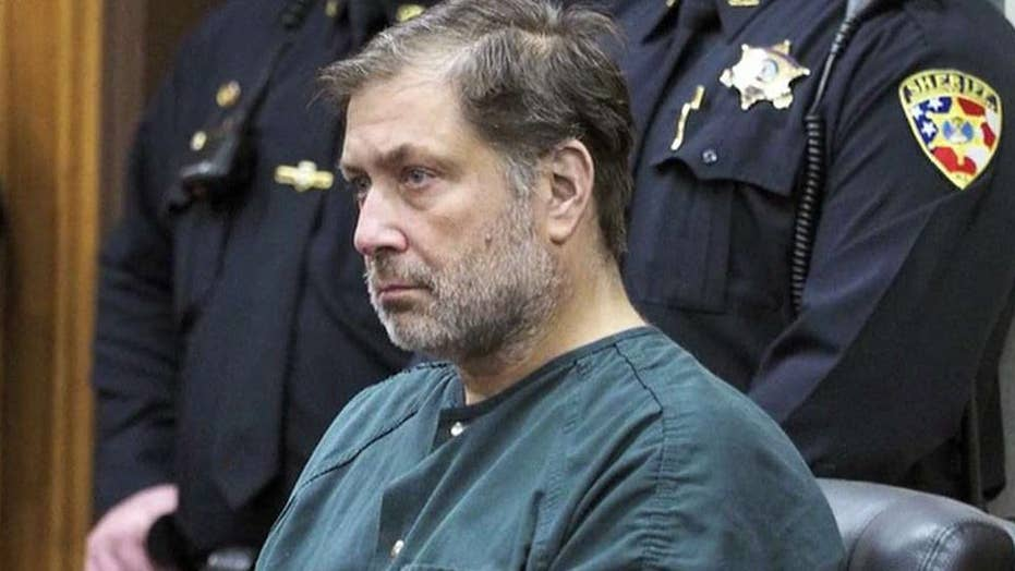 Investigators reveal motive in New Jersey mansion murders