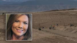 Police end search for Kelsey Berreth remains in landfill