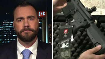 Firearrms attorney: Dems' gun crackdown bill burdensome on gun dealers, individuals