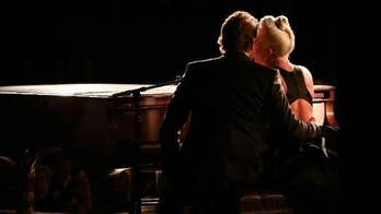 Still on her mind? Lady Gaga posts steamy Academy Awards duet with Cooper