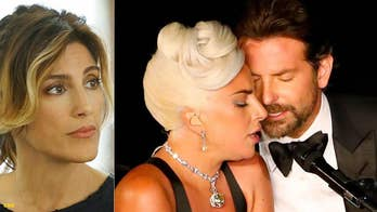 Bradley Cooper's ex-wife reacts to his steamy chemistry with Lady Gaga at the Oscars