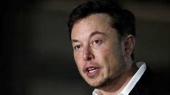 Tesla CEO Elon Musk takes heat over tweet