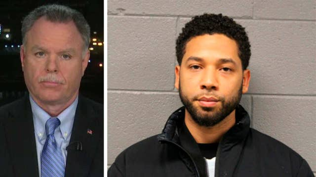 Chicago mayoral candidate: Jussie Smollett needs to be held accountable